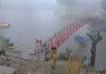 Bhulla Lake